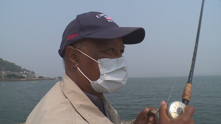 5 tips for better breathing during smoky conditions