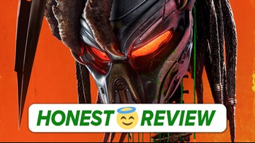 'The Predator' Movie Review - Honest Reviews with Kim Holcomb