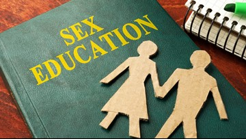 Bill would start comprehensive sex ed in kindergarten for Washington state students
