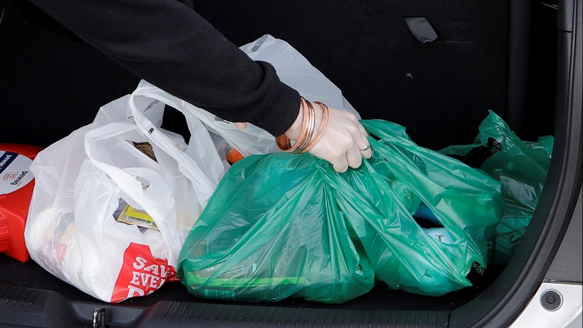 Image result for Cuyahoga County Council Introduces Legislation Banning Disposable Plastic Bags