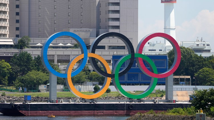 Tokyo Olympics livestreams for Thursday, July 22: Team USA gymnastics practice, men's soccer and more