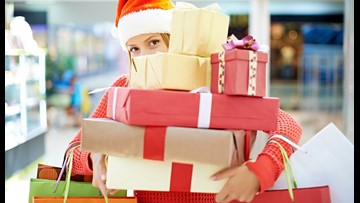 Keep your budget in check during the holidays