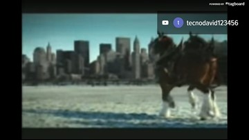 Remembering the Budweiser 9/11 commercial that appeared once during the Super Bowl