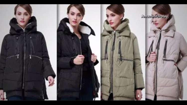 Keep checking if you're in pursuit of 'The Coat'