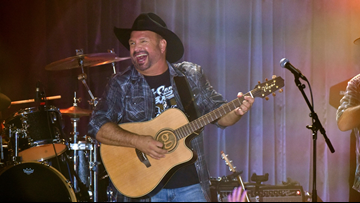 Garth Brooks to bring 'Dive Bar Tour' to Rootstown's Dusty Armadillo on October 28
