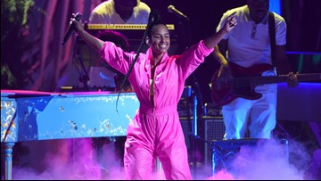 Alicia Keys bringing world tour to Cleveland in August