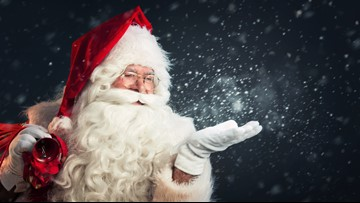 Must see Santa: 3News is looking for the best spots to see St. Nick in Northeast Ohio