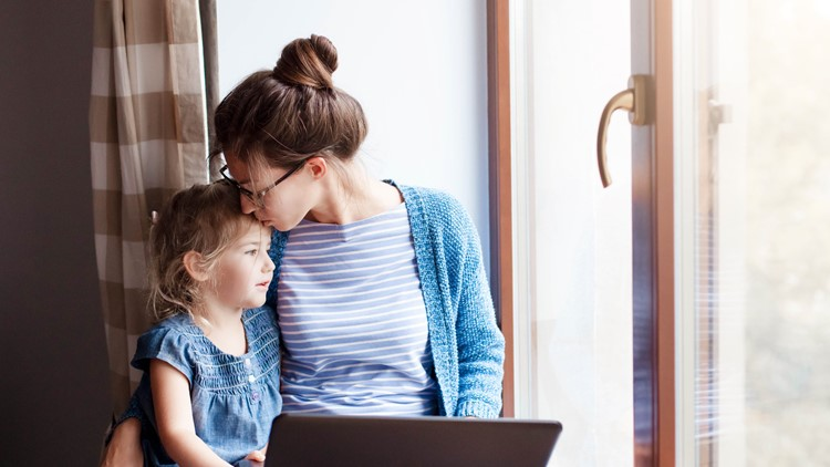 Routine Reset: How parents can prepare kids for their return to work