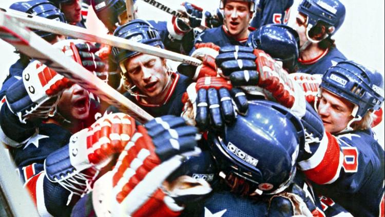 1980 US Olympic hockey