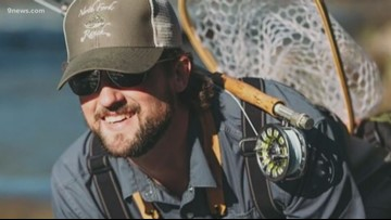 Columbine shooting survivor Austin Eubanks died of heroin overdose