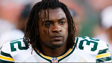 NFL running back, former Texas Longhorn Cedric Benson killed in West Austin motorcycle crash
