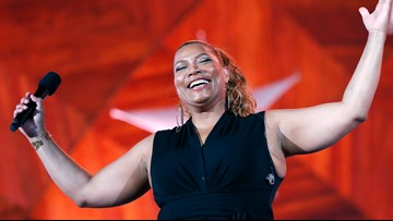 Queen Latifah to play Ursula in 'The Little Mermaid' live-action TV remake