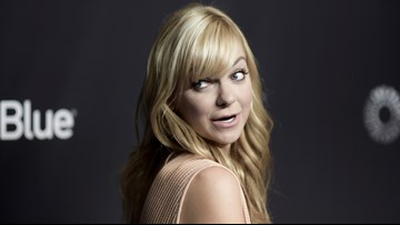 Actress Anna Faris 'feeling very fortunate' after carbon monoxide scare in Lake Tahoe home during Thanksgiving holiday