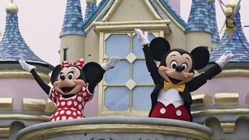 Violent fight erupts at Disneyland: Police investigate after video surfaces