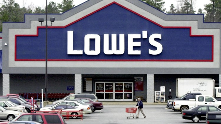Lowe's hiring more than 700 workers in Cleveland