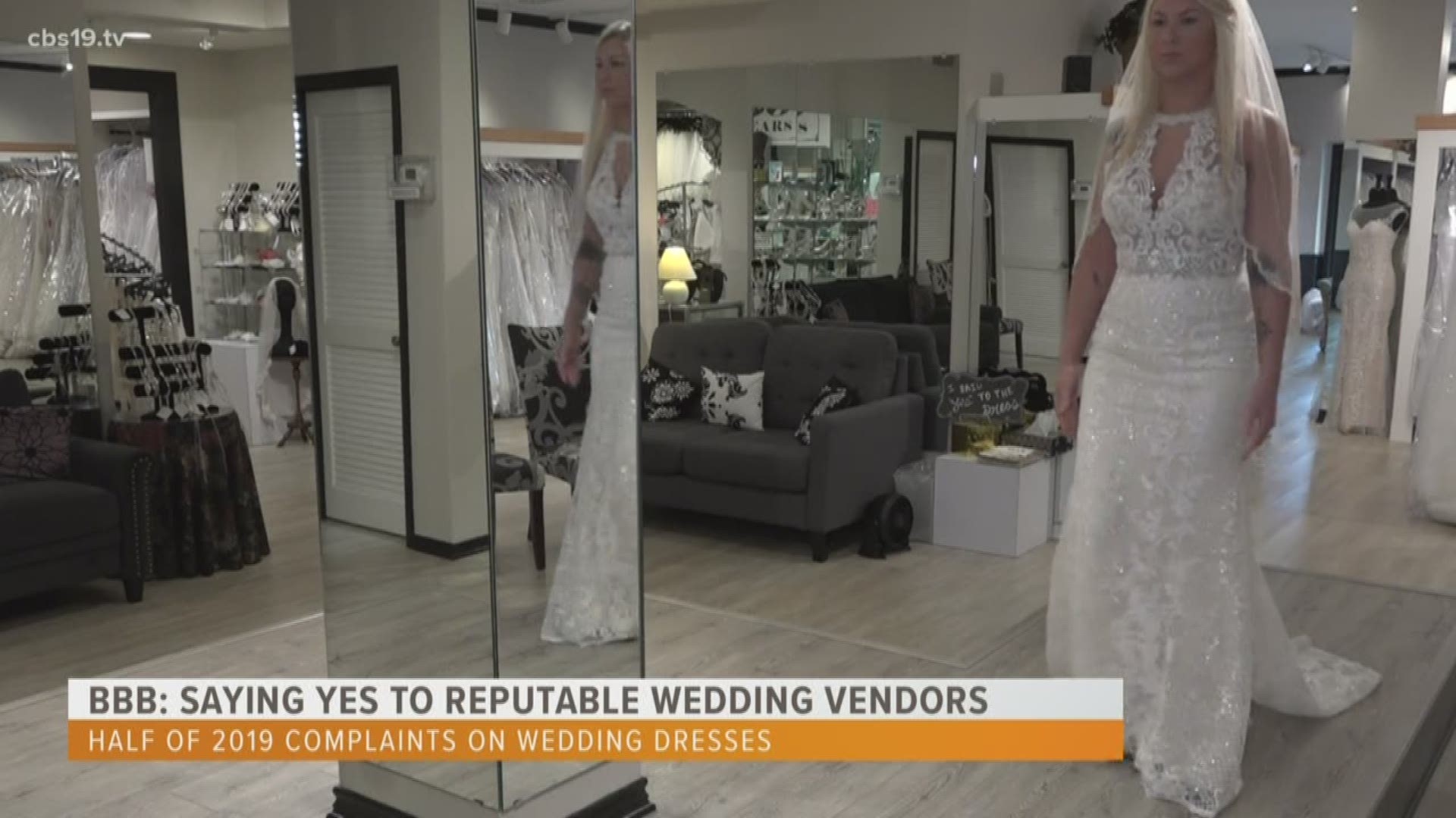 Cleveland Wedding Dresses