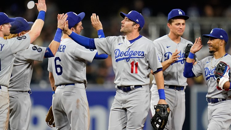 MLB playoff picture: Dodgers trending up, Athletics in free fall?