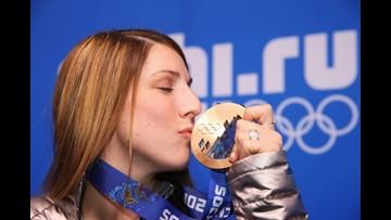 Three-time Olympian Erin Hamlin to retire after PyeongChang