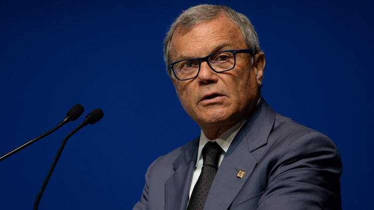 WPP is the word's largest advertising agency