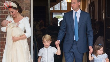Prince William Said He Would Fully Support His Children If They Are Gay