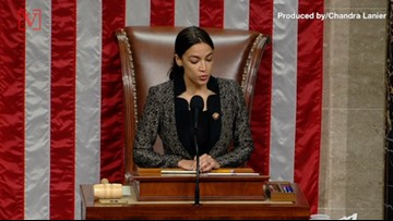 Ocasio-Cortez: 'It Was Easier to Get Elected to Congress than Pay Off Student Loan Debt'