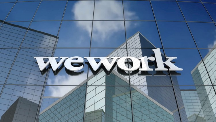 Cash-Strapped WeWork May Need Rescue Package to Have Enough Cash for Rest of 2019: Report