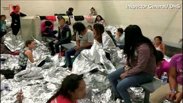 Trump moves to end limits on detention of migrant children