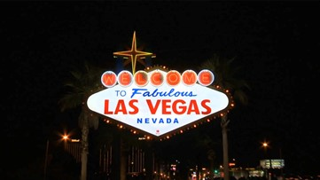 Las Vegas Ditches Its 'What Happens Here' Slogan...The New Replacement!