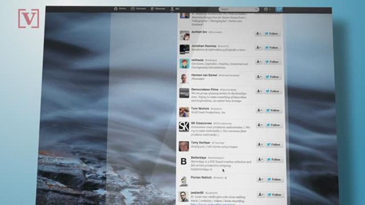 Twitter To Bring Back Reverse Chronological Order Feed Wkyc Com
