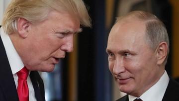 Putin Admits He Doesn't Follow Trump on Twitter