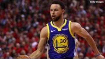 NBA Champ Steph Curry Makes Large Donation to Start Golf Program at Howard University