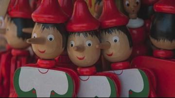 Washington Post Fact Checker Creates New 'Pinocchio' Rating For Lying Politicians