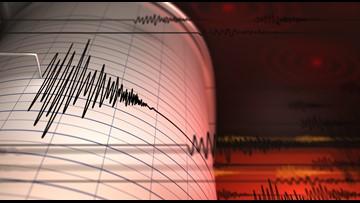 3.8-magnitude earthquake shakes eastern Tennessee