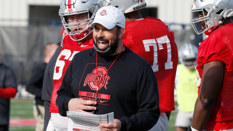 Lack of experience at QB an unusual situation for Ohio State