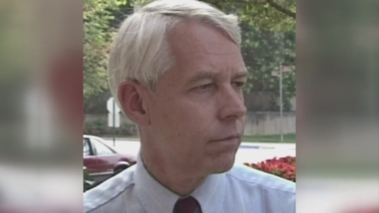Lawsuits against Ohio State over sex abuse by former university Dr. Richard Strauss are dismissed