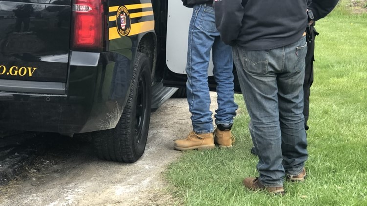 93 arrested during anti-trafficking operation in Columbus area