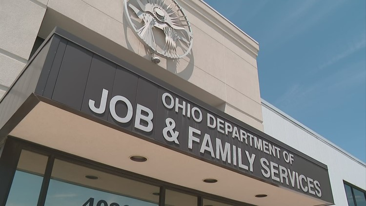 Former ODJFS unemployment call taker cites lack of training, staff for payment delays