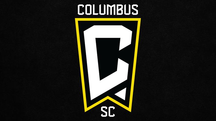 Columbus SC reveals new branding, logo; will keep Crew as nickname