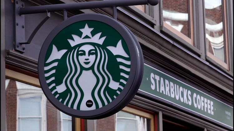 Police: Man pulled gun at Starbucks over cream cheese