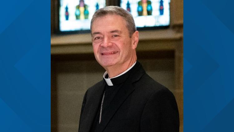 Columbus Bishop Robert J. Brennan appointed Bishop of Brooklyn