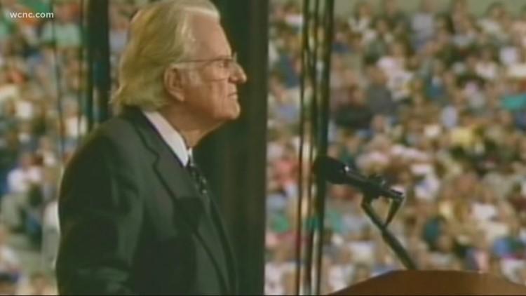 President Trump will attend Rev. Billy Graham's funeral