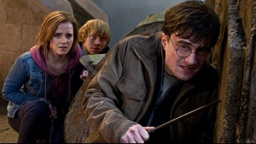 A Harry Potter flagship store is coming to New York City