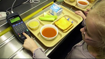 Green Local Schools clarify lunch policy after student denied birthday meal because of negative balance