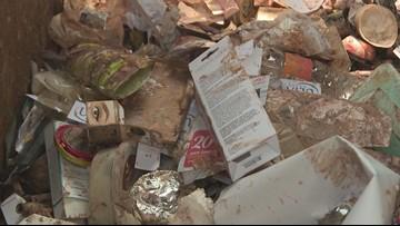 Verify: Dumpster diving for makeup at Ulta?   wkyc com