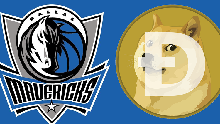 Dallas Mavericks become first NBA team to accept Dogecoin for tickets and  merchandise | wkyc.com