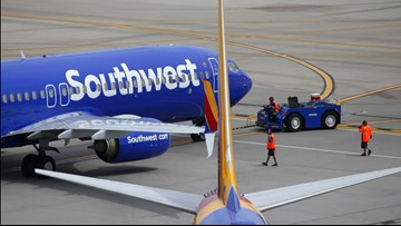 Southwest's 3-day sale is back: Winter flights out of Cleveland starting at $49
