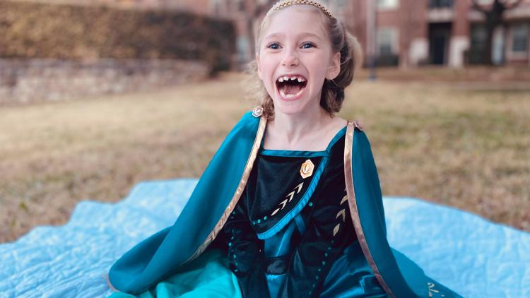 7-year-old Texas girl's surgery postponed after hospital halts elective surgeries due to COVID surge