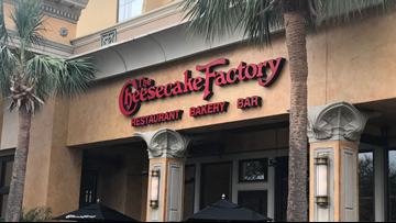 Report: Cheesecake Factory releases seven ice cream flavors