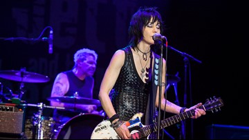Joan Jett & The Blackhearts headline All-Star Sunday music lineup at Progressive Field