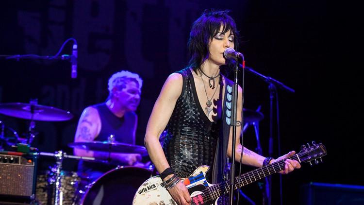 Joan Jett & The Blackhearts headline All-Star Sunday music lineup at Progressive Field